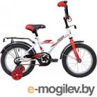 Детский велосипед Novatrack Astra 143ASTRA.WT9