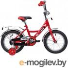 Детский велосипед Novatrack Urban 143URBAN.RD9