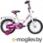 Детский велосипед Novatrack Urban 143URBAN.WT9