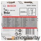 Гвозди для степлера Bosch 2.608.200.509