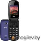 Мобильный телефон BQ Daze BQ-2437 (синий)