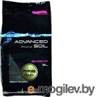 Грунт для аквариума Aquael Advanced Soil Shrimp Powder / 248543 (3л)