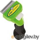 Грумер для шерсти FURminator Dog Tool Long Hair S / 691010/112150