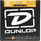 Струны для гитары Dunlop Manufacturing DBN40120