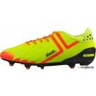 Бутсы футбольные Jogel Forza JSH1003 (лимонный, р-р 44)
