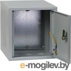 Щит с монтажной панелью EKF ЩМП-400х300х220 (ЩРНМ-1) IP31 Basic