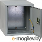 Щит с монтажной панелью EKF ЩМП-250х300х140 (ЩМП-02) IP31