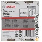 Гвозди для степлера Bosch 2.608.200.502