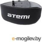 Пояс для пауэрлифтинга Atemi AFB03 (L)