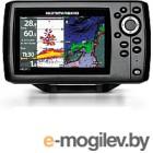 Эхолот Humminbird Helix 5 Chirp GPS G2 / 410210-1
