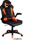 Кресло геймерское Canyon Vigil CND-SGCH2 (черный/оранжевый)