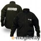 Промо одежда. Куртка RB Polar fleece 2010 size XL.