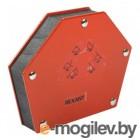Магнитный угольник держатель для сварки на 6 углов усилие 34 Кг Rexant