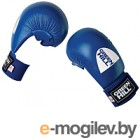 Перчатки для карате Green Hill Cobra KMС-6083 (S, синий)