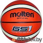 Баскетбольный мяч Molten BGS1-OI