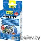 Средство для ухода за водой аквариума Tetra Biocoryn / 707552/146860 (12капсул)