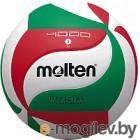 Мяч волейбольный Molten V5M4000-X