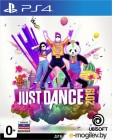 Игровые диски UBISOFT Just Dance 2019 [PS4]