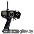 Система радиоуправления Associated XP3D 3-х канальная FM 40MHz без приемника, авто-судо.