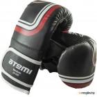 Перчатки для единоборств Atemi LTB-16201 (M, черный)