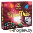 Настольная игра Tactic Набор фокусов Fan Trix / 53707