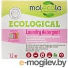 Стиральный порошок Molecola Для цветного с растительными энзимами (1.2кг)