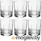Набор бокалов для виски Pasabahce Кошем 42083/163603 (6шт)