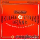 Струны для укулеле Dunlop Manufacturing DUQ301 Uke Soprano Pro