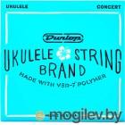 Струны для укулеле Dunlop Manufacturing DUQ302 Uke Concert
