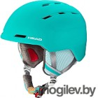 Защитный шлем Head Valery / 325528 (M/L, turqouise)
