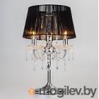Лампа Евросвет Allata 2045/3T (хром/черный)