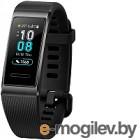 Фитнес-трекер Huawei Band 3 Pro (черный)