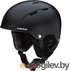 Защитный шлем Head Trex / 324808 (M/L, black)