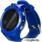 Умные часы детские JET Kid Sport (темно-синий)