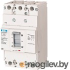 Выключатель автоматический Eaton BZMD1-A80-BT 80A 3P 15кА / 109754