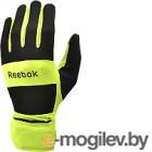 Перчатки для бега Reebok RRGL-10132YL (S)
