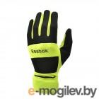Перчатки для бега Reebok RRGL-10133YL (M)