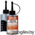 Герметик автомобильный Henkel Loctite 518 фланцевый / 2069176 (50мл)
