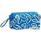 Кейс для косметики Reisenthel Travelcosmetic Canvas Blue / WC4061