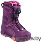 Ботинки для сноуборда Head Galore Pro Boa Purple / 354318 (р.255)