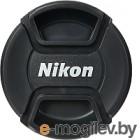 Крышка для объектива Nikon LC-62 62mm