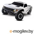 Traxxas Ford F-150 SVT Raptor (электро / влагозащита / аппаратура TQ 2.4GHz / готовый комплект).