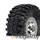 Краулеры 1:10. Шины краулера 1:10 HPI Flat Iron 2.2 M3 2WD/4WD зад/перед (размер 2.2