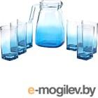 Набор для напитков Pasabahce Summer Time 96493/1097835