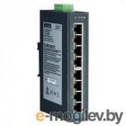 Коммутатор EKI-2528-BE   8FE Unmanaged Ethernet Switch Advantech
