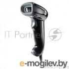 Сканер штрих-кодов HONEYWELL Metrologic 1450g Handheld/ Imager/ 2D Barcode/ Scanner Only/ 5Y/ Black