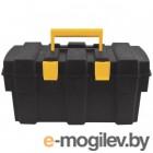 Ящик для инструмента FIT  65517  пластиковый (квадратичный) 17