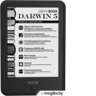Электронные книги ONYX BOOX DARWIN 5 черная