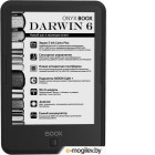 Электронные книги ONYX BOOX DARWIN 6 черная