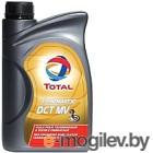 Трансмиссионное масло Total Fluidmatic DCT MV / 198712 (1л)